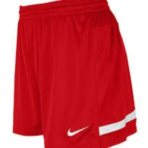 NIKE Women's Hertha football/soccer Shorts S NWT